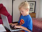 Nov08 - seb typing