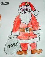 Dec08 - santa