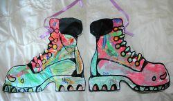 Seb art1 - 2008 - boots