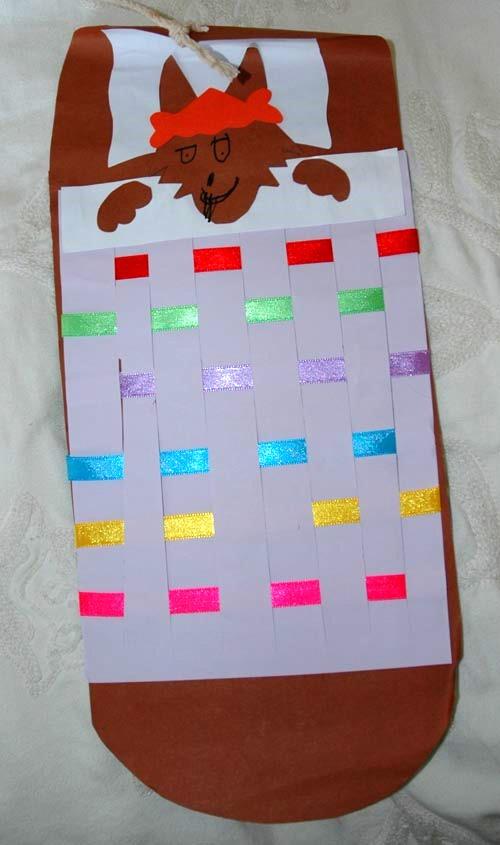 Seb art1 - 2008 - stocking