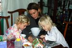 Dec08 - gbread girls