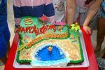 Feb09 - trip cake
