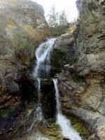 Fintry falls2 - jul09