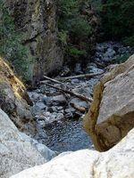 Fintry falls 2005