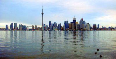 Toronto - may 2010