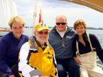 Caldwell family - may 2010