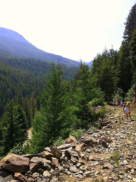 Trail - jul 2012 b