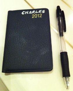 Charles gr