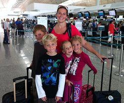 Airport - june 2012