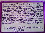 Dear diary - july 2012