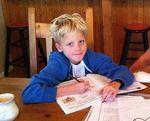 Jasper homework - july 2012 b