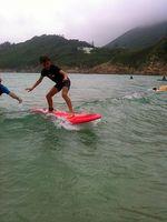 Seb- surfing 1b may 2013