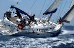 Antigua boat