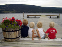 Aug07_kids_on_dock2_2